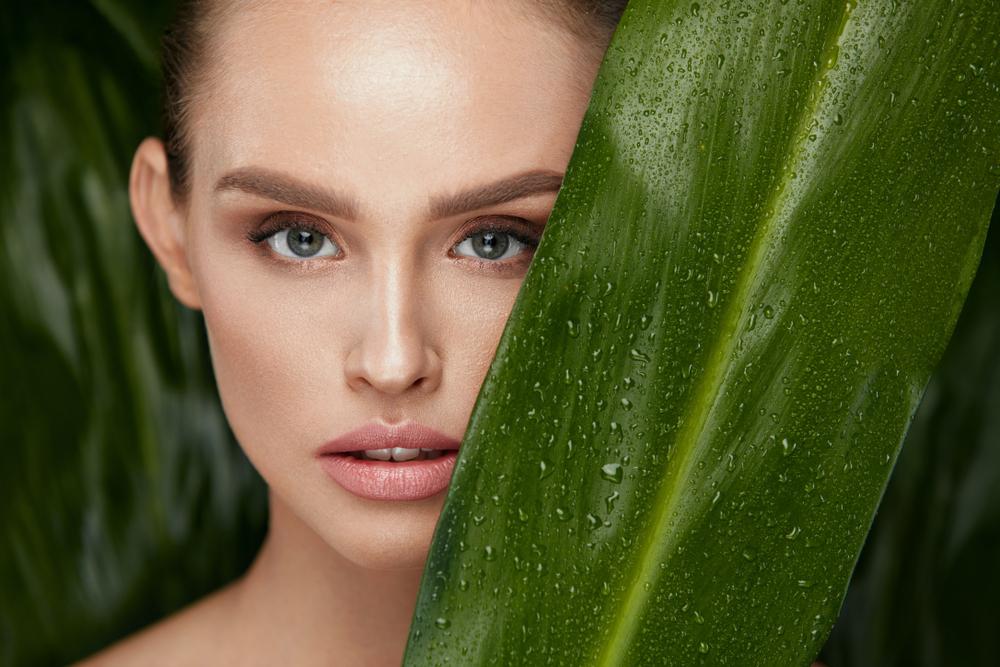 Zoom sur le maquillage Vegan