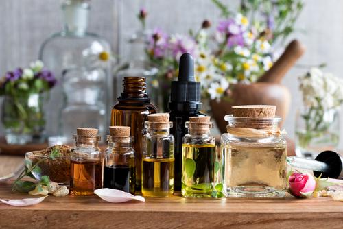 Les vertus des huiles essentielles