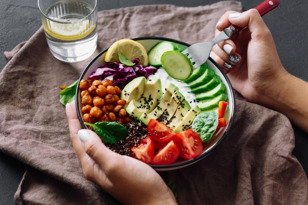 5 conseils pour une alimentation saine et équilibrée